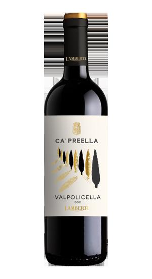 CA' PREELLA VALPOLICELLA DOC