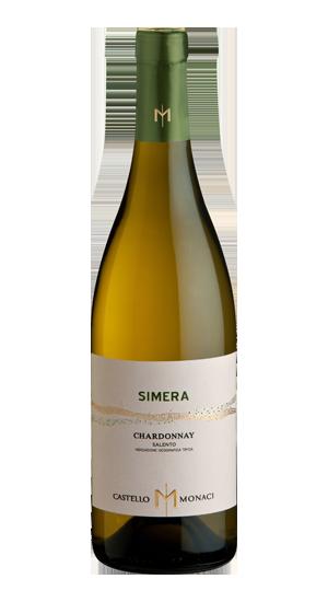 SÍMERA Chardonnay Salento IGT