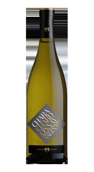 CHARÀ Chardonnay Salento IGT