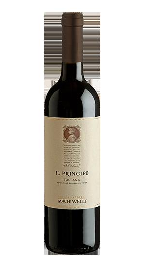 IL PRINCIPE Rosso di Toscana IGT
