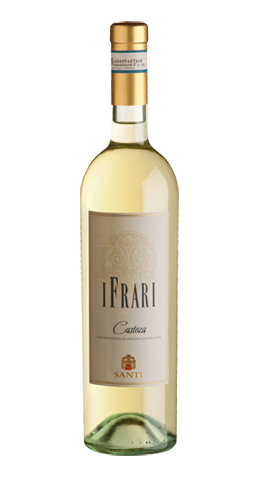 I FRARI Custoza DOC