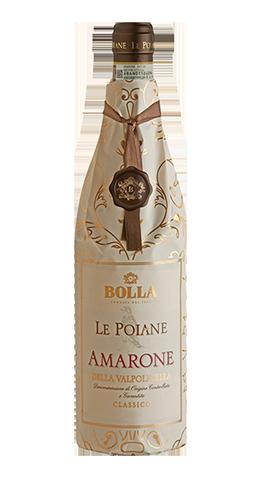 LE POIANE Amarone della Valpolicella Classico DOCG
