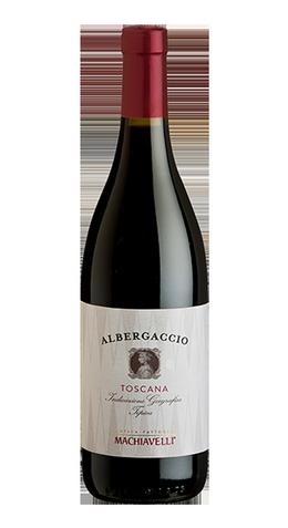 ALBERGACCIO Rosso di Toscana IGT