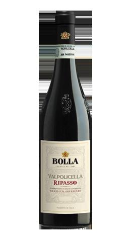 RIPASSO Valpolicella Classico Superiore DOC