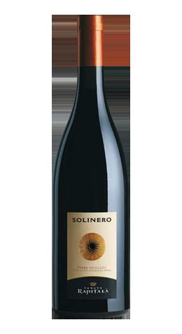 SOLINERO Syrah Terre Siciliane IGT